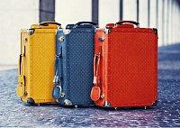 Лучшие чемоданы 2015
