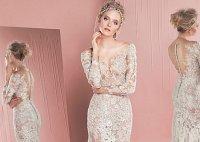 Свадебная коллекция Zuhair Murad весна-лето 2016