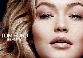 Осенняя коллекция макияжа Tom Ford Beauty