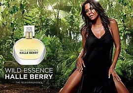 Аромат Halle Berry Wild Essence