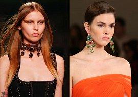 Модные украшения весна-лето 2015
