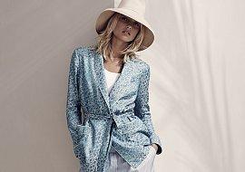 Лукбук H&M Studio весна-лето 2015