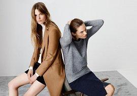 Лукбук Zara ноябрь 2014