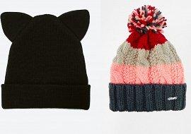 Топ-25 лучших моделей вязаных шапок