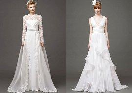 Свадебные платья Alberta Ferretti 2015