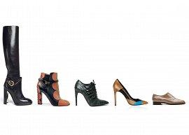 Модная обувь осень зима 2014 2015