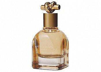 Knot - новый аромат Bottega Veneta