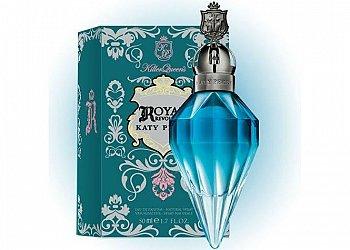 Новый аромат от Katy Perry