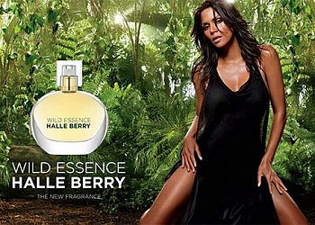Аромат Halle Berry Wild Essence