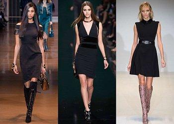 Versace весна-лето осень-зима 2015 фото, видео и новинки