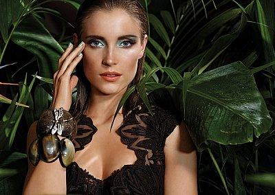 Летняя коллекция макияжа Artdeco Jungle Fever