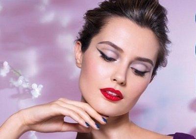 Декоративная косметика ARTDECO осень-зима 2013-2014