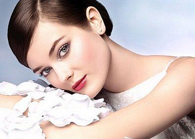 Весенняя коллекция макияжа Chanel Pearl Whitening