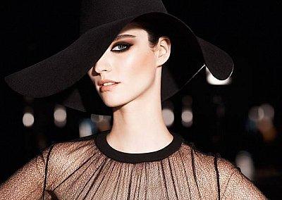 Коллекция макияжа Clarins Volume осень 2016