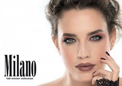 Коллекция макияжа Collistar Milano осень-зима 2012-2013