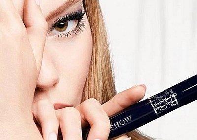 Коллекция макияжа для глаз Dior Diorshow Collection лето 2015
