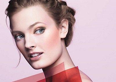 Весенняя коллекция макияжа Estee Lauder Angel Lights 2014