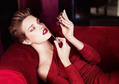 Коллекция макияжа Guerlain осень 2012