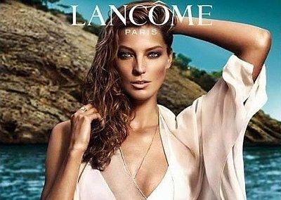 Летняя коллекция макияжа Lancôme 2014