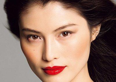 Shiseido осень-зима 2013-2014