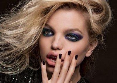Коллекция макияжа Tom Ford весна 2015