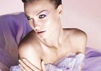 Коллекция макияжа весна 2012 Garden Party от Dior
