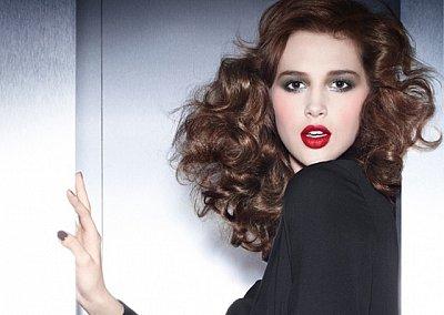 Коллекция макияжа YSL осень 2012