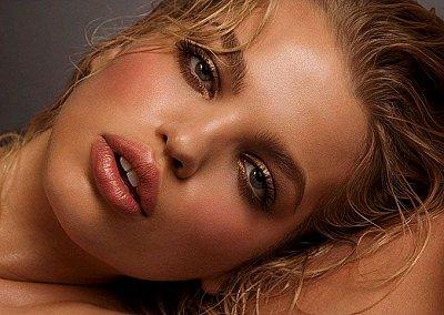 Летняя коллекция макияжа Tom Ford Soleil