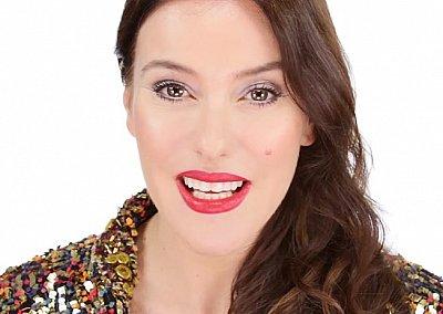 Мастер-класс: праздничный макияж Chanel от Лизы Элдридж
