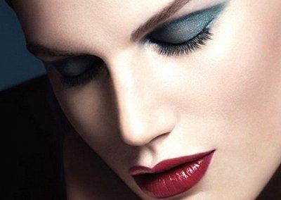 Осенняя коллекция макияжа Giorgio Armani