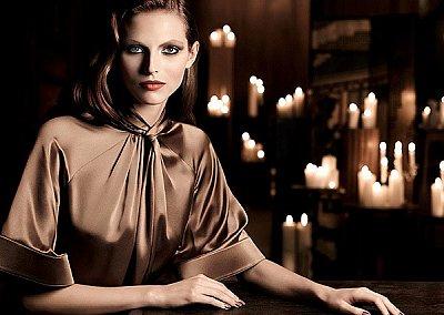 Коллекция макияжа Givenchy Soir D'Exception осень 2013