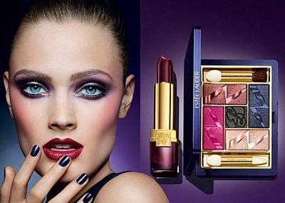 Осенняя коллекция макияжа от Estee Lauder