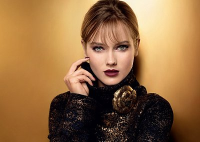 Макияж Chanel Holiday 2012