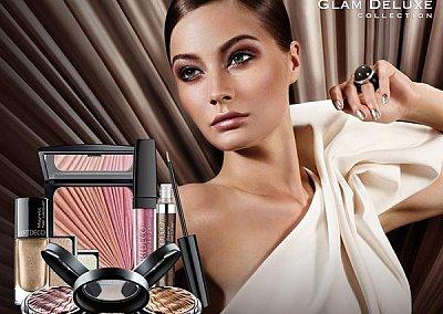 Вечерний макияж от Artdeco