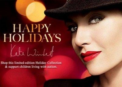 Рождественская коллекция макияжа Lancome Holiday 2011
