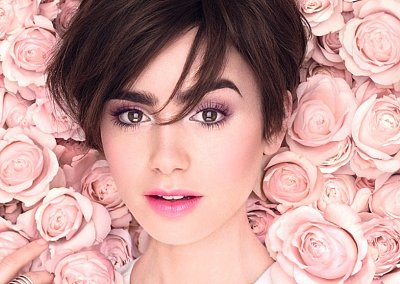Весенняя коллекция макияжа Lancome Absolutely Rose