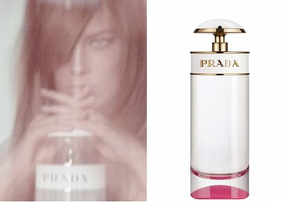Аромат Prada Candy Kiss