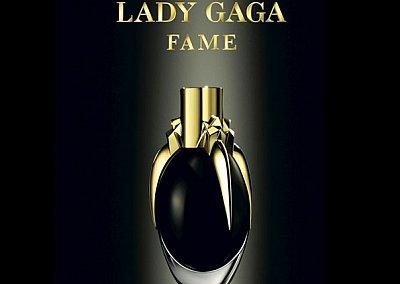Дебютный аромат Lady Gaga Fame