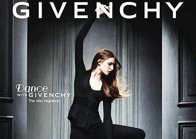 Новинки парфюмерии от Givenchy