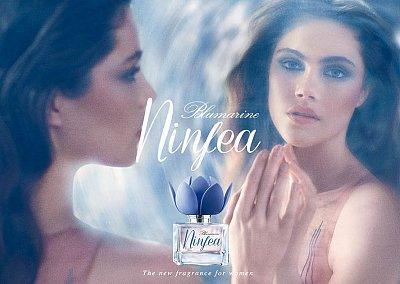 Новый аромат Blumarine Ninfea