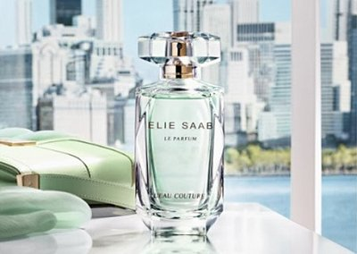 Новый аромат Le Parfum L`Eau Couture от Elie Saab