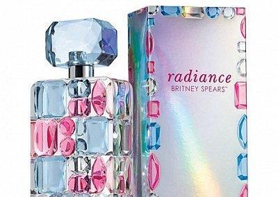 Новый аромат от Britney Spears