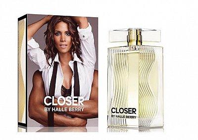 Новый аромат от Холли Берри Closer