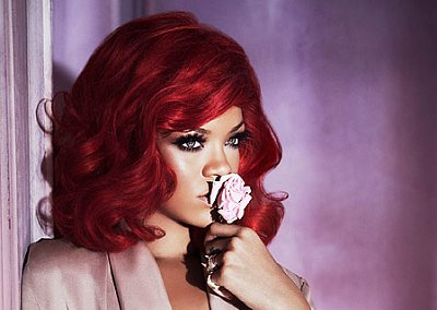Новый аромат от Rihanna - Reb´l Fleur