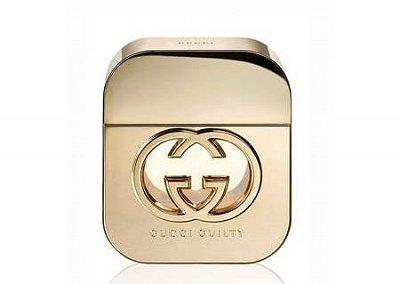 Новый гламурный аромат от Gucci -  Guilty