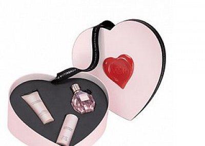 Подарок на День Святого Валентина от Viktor & Rolf