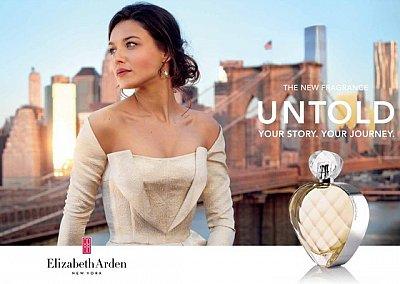 Untold - аромат Elizabeth Arden