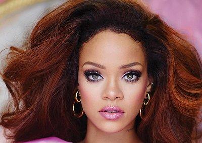 Звездный аромат: RiRi by Rihanna