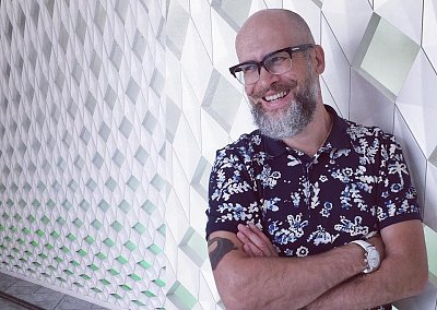 Интервью: топ-стилист и профессиональный шоппер Рост Дикой