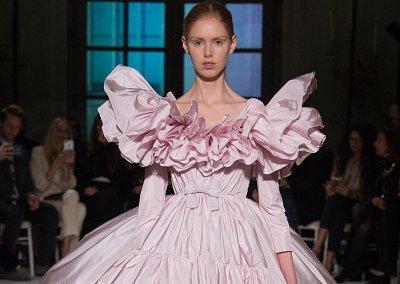 Giambattista Valli Haute Couture весна 2017